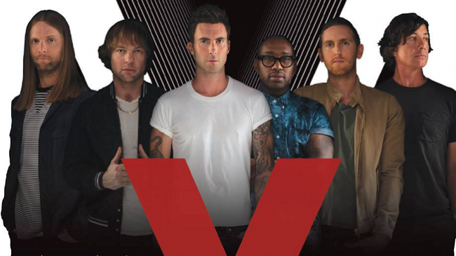 Maroon 5 w Polsce: data, bilety, support koncertu w Krakowie