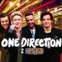 One Direction z Radiem ESKA