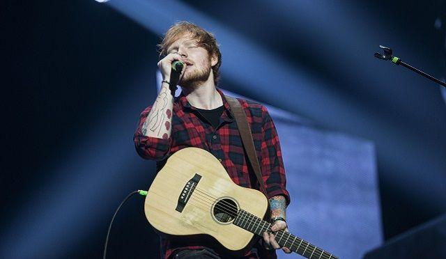 Brit Awards 2017 występy. Ed Sheeran i Katy Perry i kto jeszcze?