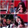 The Voice of Poland 2014: Karise Eden rozwaliła jury! VIDEO Youtube