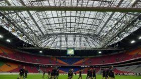 Mecz Ajax - Legia WYNIK i SKRÓTY meczu 23.02.17