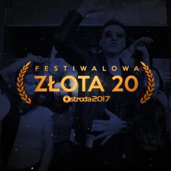 Festiwalowa Złota 20