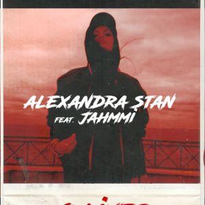 Nowości Muzyczne 2017 - Alexandra Stan zmieniła wygląd! 9 Lives [VIDEO]