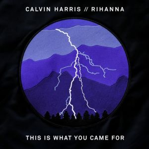 Rihanna i Calvin Harris razem! This Is What You Came For: premiera piosenki!