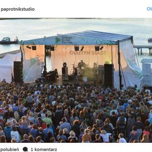 Olsztyn Green Festival 2017: data, miejsce, bilety, program