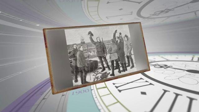 23 stycznia – kalendarium Wehikuł czasu. Pierwszy człowiek na Antarktydzie, wyprodukowano pierwsze frisbee i...