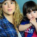 Shakira urodziła drugie dziecko!!!