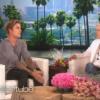 Justin Bieber: Ellen DeGeneres, Kanye West i Sam Smith na słodkim selfie! :)