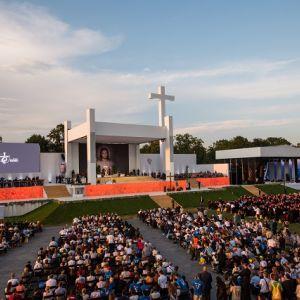 Światowe Dni Młodzieży 2016: gdzie transmisja? Program i plan wizyty papieża 31.07.16