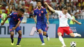 Mundial 2018: mecz Polska - Kolumbia. Najlepsze teksty komentatorów!