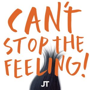 Gorąca 20 Premiera: Justin Timberlake - Can't Stop The Feeling || Janieck - Feel the Love (Sam Feldt Edit)