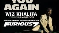 See You Again - Charlie Puth, Wiz Khalifa