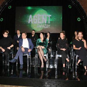 Agent Gwiazdy 2: kto jest agentem? GŁOSOWANIE