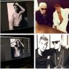 Justin Bieber: Karl Lagerfeld zaproponował mu współpracę! Z Kendall Jenner Bieber opijał sukces! ZDJĘCIA