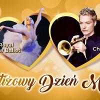 Dzień Matki - koncert lub balet w prezencie!
