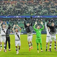 Legia Warszawa w Lidze Europy! Z kim i kiedy zagra?