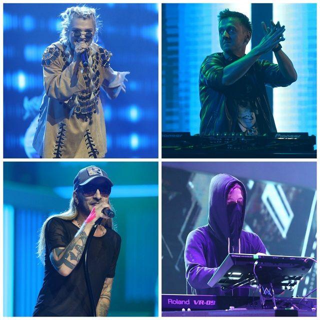 Gorąca 100 - gwiazdy ESKA Music Awards walczą o HIT 2016!