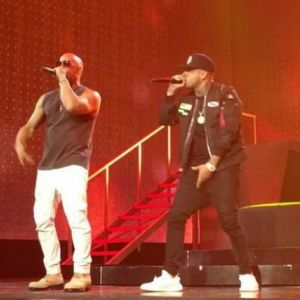 Vin Diesel skradł show podczas gali Billboard Latin Music Awards! [VIDEO]