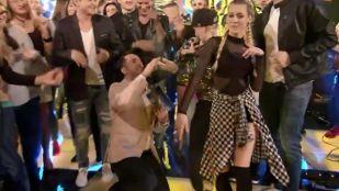 Disco Star 2017 - piąta edycja talent show Polo tv - Dwa Plus Dwa w finale. Obejrzyj online!