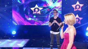 Disco Star 2017 - piąta edycja talent show Polo tv - Joker Squad wykonuje Ona tańczy dla mnie. Obejrzyj online!