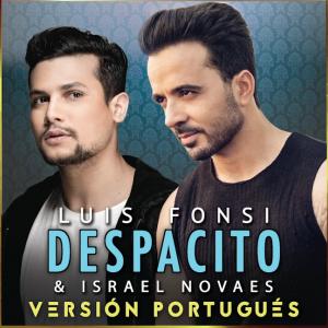 Luis Fonsi nagrał nowe Despacito! Która wersja lepsza?
