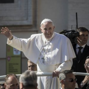 Papież w Polsce 2016: program, transmisja, relacja