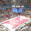Hiszpania Francja, wynik 22:26!