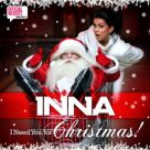 Inna - I Need You For Christmas - teledysk