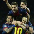 Liga Mistrzów, PSG Barcelona online: Gdzie oglądać?
