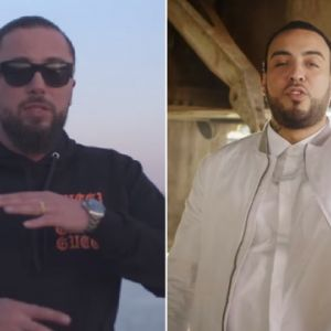 Malik Montana vs French Montana. Czy to już xeroboy?