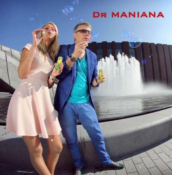 Dr Maniana