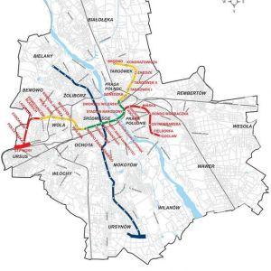 Metro zamknięte w sierpniu 2015? Utrudnienia w kursowaniu metra w Warszawie - Check It Out!