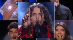 Eurowizja 2016: WYNIKI Które miejsce zajął Szpak? Występy, punktacja, relacja, kto wygrał Eurowizję w Szwecji?