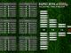 euro 2016, euro 2016 terminarz, kto gra 25.06.2016