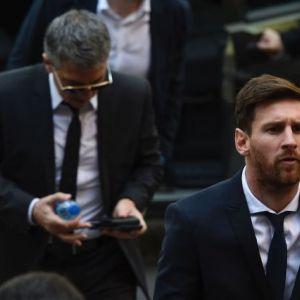 Leo Messi skazany na 21 miesięcy! Trafi do więzienia?