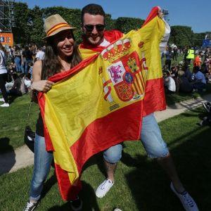 Włochy - Hiszpania 27.06 na Euro 2016! TRANSMISJA TV i ONLINE