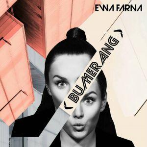 Ewa Farna jako dziecko w teledysku Bumerang! [VIDEO]