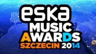 Eska Music Awards! Soboty, godz. 17:30. Zobacz zapowiedź programu!