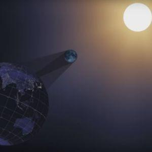 Zaćmienie Słońca 21.08.2017 - online. Transmisja w internecie