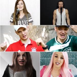 YouTube: DESPACITO po polsku TOP5. Te wykony trzeba znać! GŁOSOWANIE