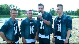 Eratox – zwycięzca Disco Star zaprasza na Polo tv Hit Festival Szczecinek 2015!