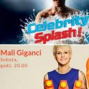 Celebrity Splash czy Mali Giganci?
