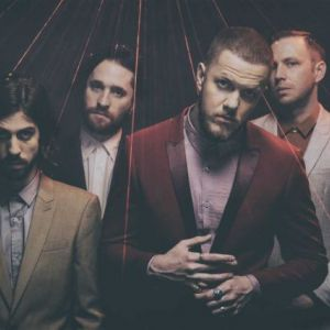 Imagine Dragons – EVOLVE. Premiera nowego albumu