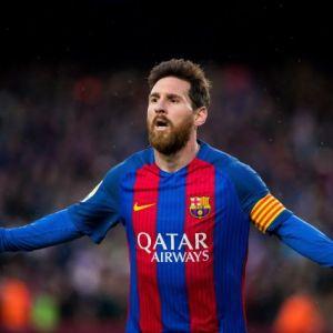 Lionel Messi obchodzi 30 urodziny! Sprawdź, ile wiesz o genialnym piłkarzu QUIZ