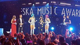 ESKA MUSIC AWARDS 2016 - ESKA TV AWARD - Najlepsze Video