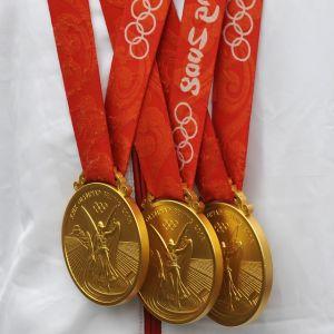 RIO 2016: medale. Polacy z dużymi szansami na olimpijskie krążki