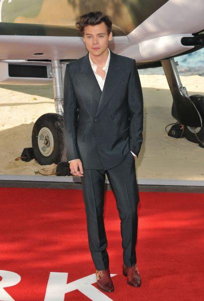 Zdjęcie z artykułu: Harry Styles: Dunkierka to jego OSTATNI film?!