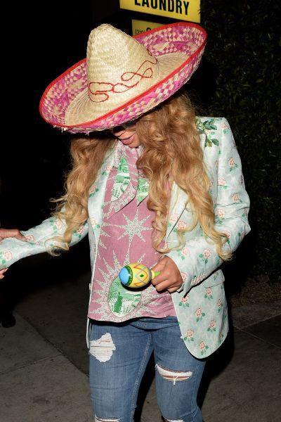 Zdjęcie z artykułu: Beyonce: płeć bliźniąt ujawniona?! Barack Obama wygadał się?!