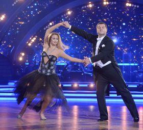 Taniec z Gwiazdami 6 pary - Robert Wabich i Hanna Żudziewicz