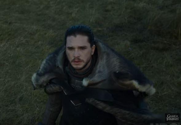 Zdjęcie z artykułu: Gra o Tron 7: 5 odcinek online! Hakerzy udostępnili scenariusz s07e05 Game of Thrones!